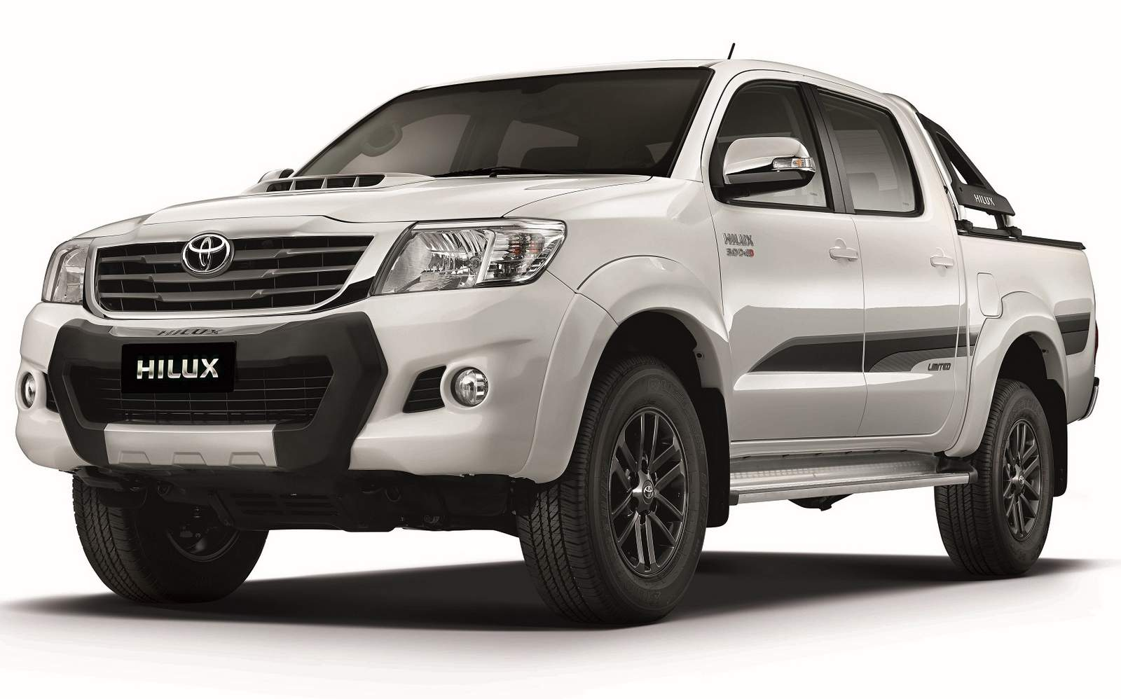Recall Toyota Dos Modelos Corolla, Etios, Hilux E SW4 (airbags)
