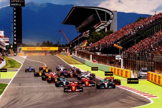A Ferrari tem demonstrado muita consistência nesta temporada e pode conquistar o título de pilotos e também de construtores. Foto: Ferrari media
