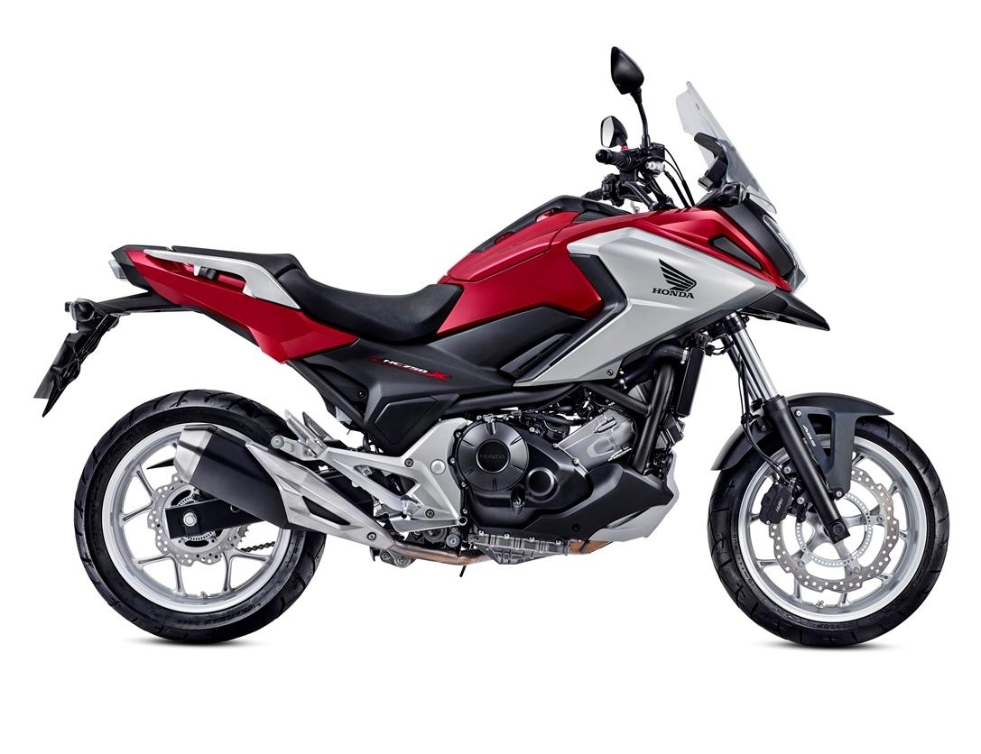 Мотоцикл Honda NC 750X 2018 Цена, Фото, Характеристики