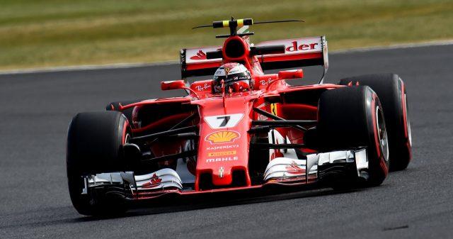 A Ferrari ? a ?nica equipe que disputa com a Mercedes o campeonato de pilotos e construtores. Foto: Ferrari