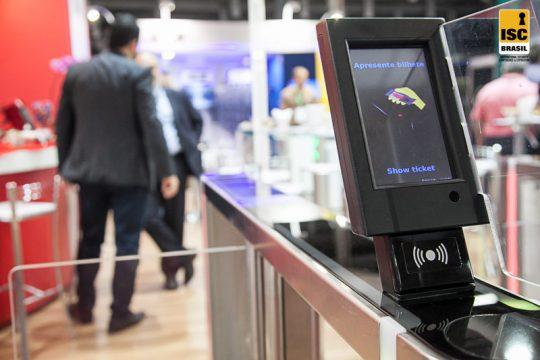 Os mais modernos produtos de segurança privada estarão em exposição na ISC Brasil. Foto: ISC