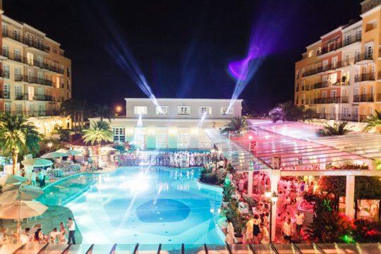 Réveillon IL Campanario Villaggio Resort. Foto Rô Reitzz..