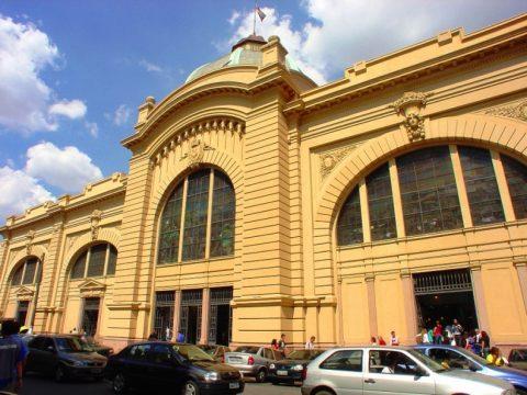 Mercado Municipal em São Paulo, Programa gastronômico. Foto: Amauri Yamazaki