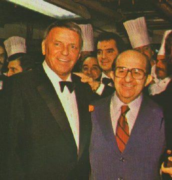 O nome do Frank Bar foi uma homenagem ao cantor Frank Sinatra. Foto: Divulgação.
