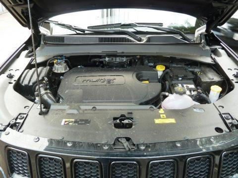 Motor 2.0 turbo diesel com170 cv e cãmbio automático com 9 velocidades estão entre os atrativos do Compass Night Eagle. Foto: Amauri Yamazaki