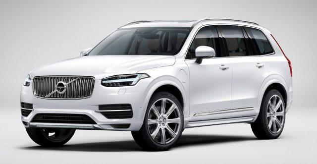A Volvo foi a marca que apresentou o maior crescimento nas vendas da Abeifa, com um crescimento de 70,3% nas vendas. No primeiro quadrimestre de 2017 foram vendidos 958 unidades, contra 1.631 em 2018. Foto: Divulgação