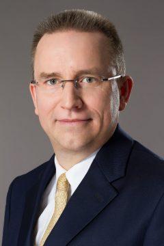 Thomas Owsianski, VP Volkswagen do Brasil