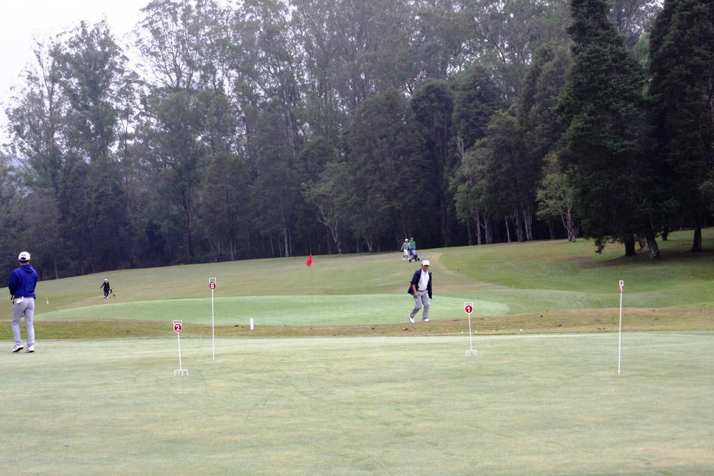 PL Golf Club - Arujá - São Paulo - SP. Foto: Amauri Yamazaki