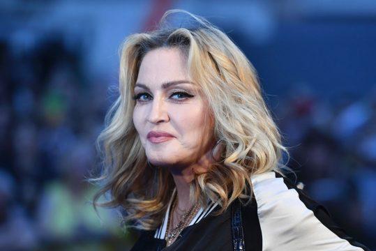 Aos 59 anos Madonna é a cantora mais rica dos EUA. Foto: Divulgação