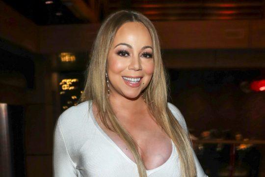 Mariah Carey (48) nasceu em Nova Iorque. Foto: Divulgação